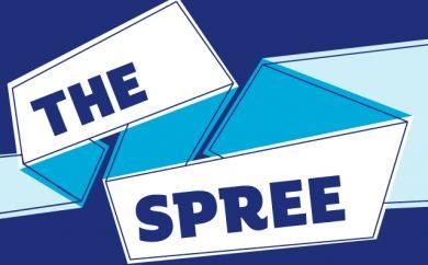 The Spree logo