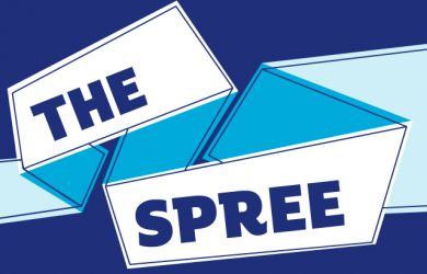 The Spree logo