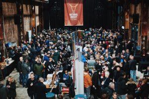 National Whisky Festival