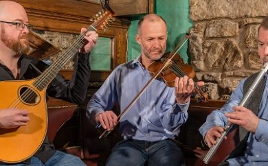 Alistair McCulloch Trio