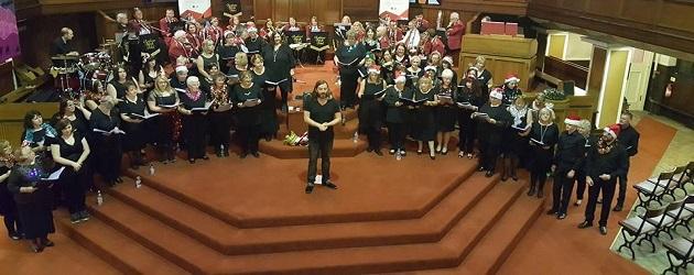 Rock Us Choir