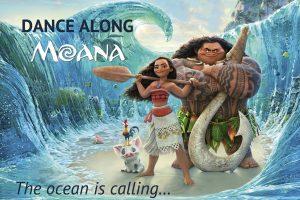 Dance Along Moana