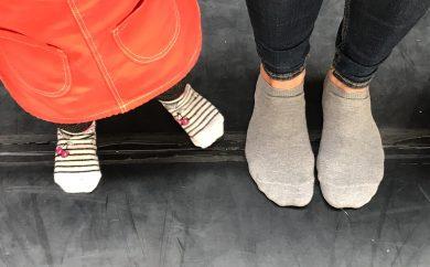 Indepen-dance dance your socks off class